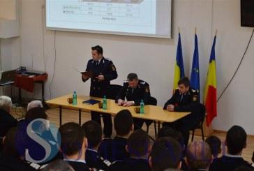 Pompierii dejeni și-au prezentat evaluarea activității pe anul 2014 – FOTO/VIDEO
