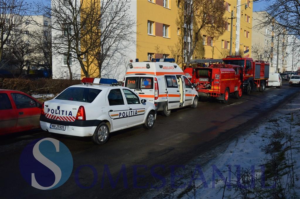 explozie apartament gherla-7