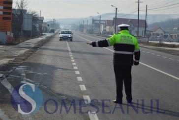 Bărbat din Baciu depistat la volanul unui autovehicul, radiat din circulaţie de către autorităţile belgiene