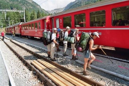 CFR Călători trece duminică la ora de vară. Cum vor circula trenurile