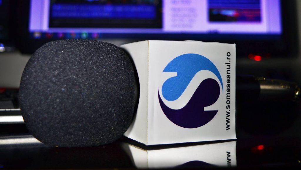 microfon someseanul