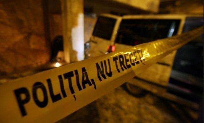 politia nu treceti - morti-intoxicati-criminalisti