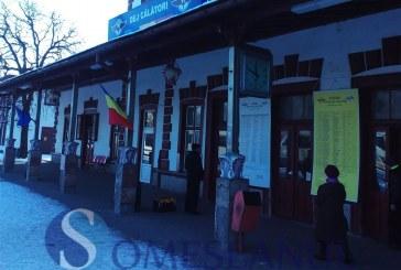 CFR Călători suplimentează numărul de trenuri pentru minivacanţa de Sfânta Maria