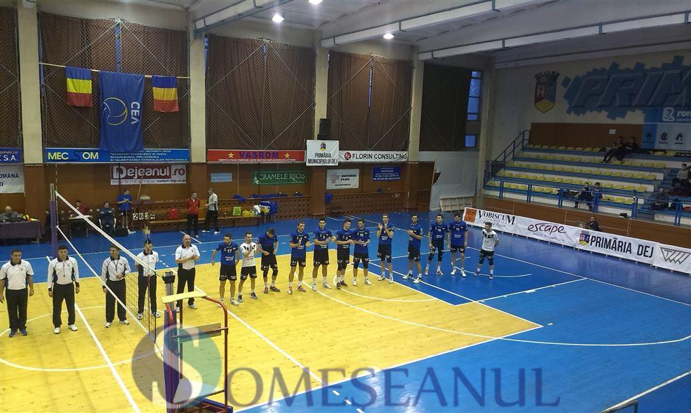 volei Unirea De - Craiova (3)