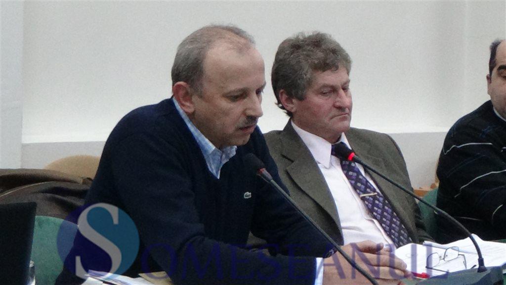 Mircea Itu - Unirea Dej