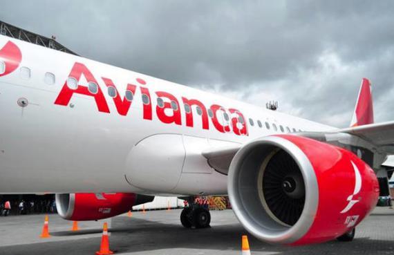 avion avianica