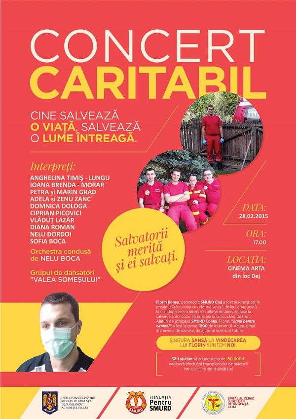 concert-caritabil-la-Dej-muzica-populara-Florin-Benea