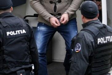 Bărbați, bănuiți de comiterea unor furturi, identificați de polițiști