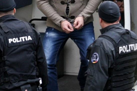Polițiștii au identificat un tânăr, bănuit de comiterea mai multor infracțiuni de furt