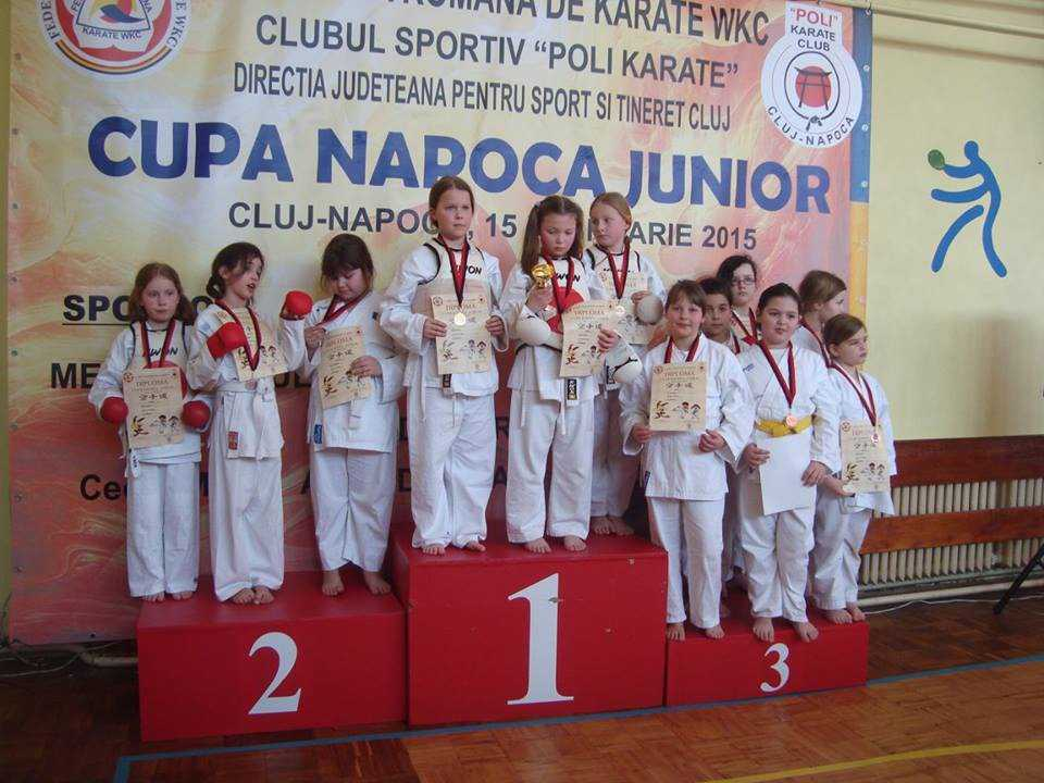karate Cupa Napoca Junior 2015 Budokan Ryu (1)