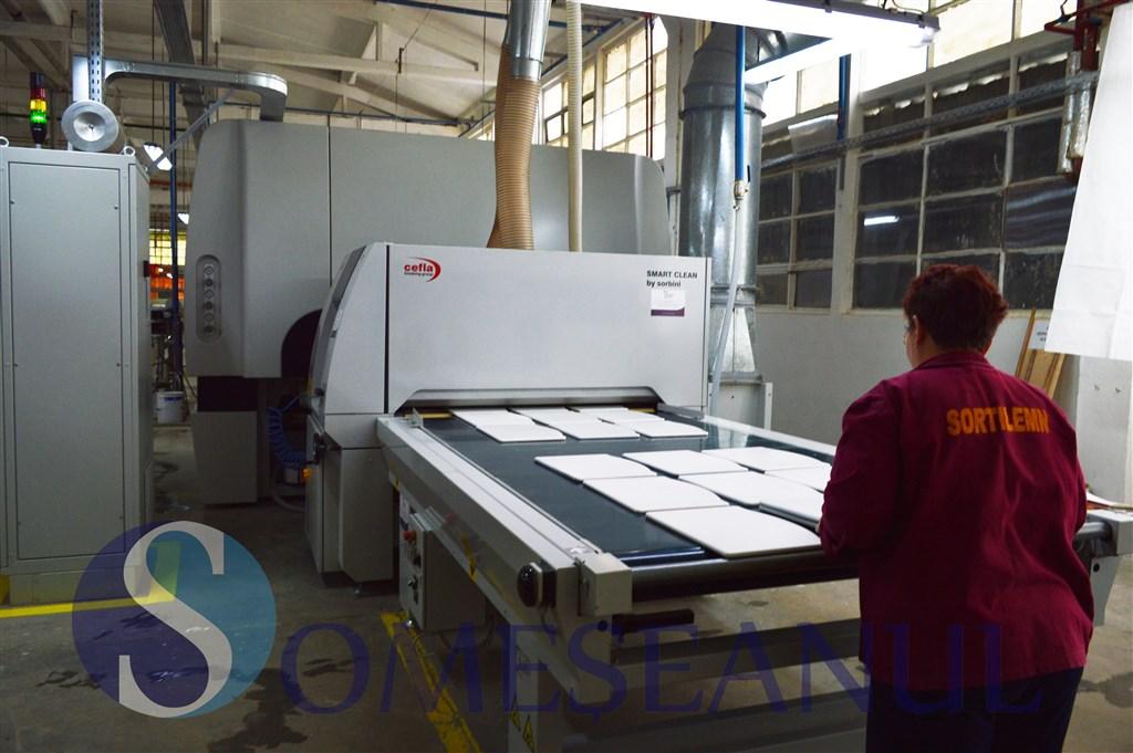 linie productie sortilemn gherla-1