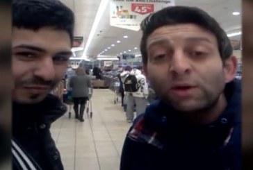 VIDEO – Așa ne facem țara de rușine. Un român stabilit în Anglia dă lecții despre furturi