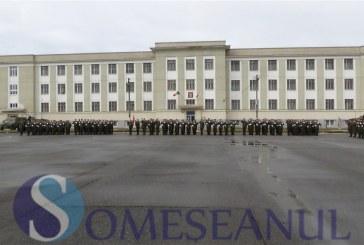 """Batalionul 811 Infanterie """"Dragonii Transilvani"""" Dej pleacă în Afganistan. Ceremonia de plecare are loc mâine, la Dej"""