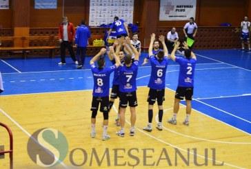 LIVE Volei: Unirea Dej – Arcada Galați 0-3 (FINAL)