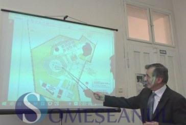FOTO/VIDEO – Cum se va transforma zona de agrement Toroc Dej: bazine noi și mai mari, tobogane și faleză