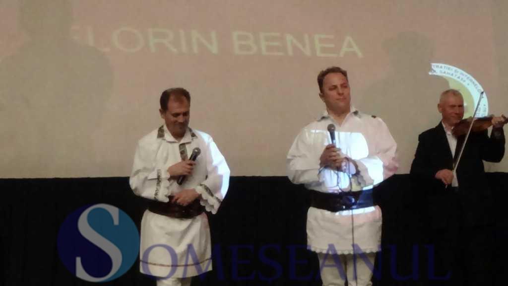 spectacol caritabil muzica populara Dej Florin Benea (8)