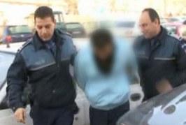 Urmărit internaţional depistat de poliţiştii maramureşeni