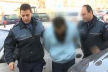 Bistrițeanul care amenința că-și omoară copilul și se va sinucide a fost arestat. Este acuzat și pentru viol