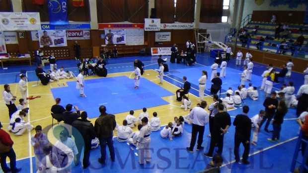 Finala Campionatului National de Karate Kogaion Dej 2015 (19)