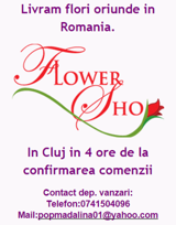 """flowers_shop_dej"""