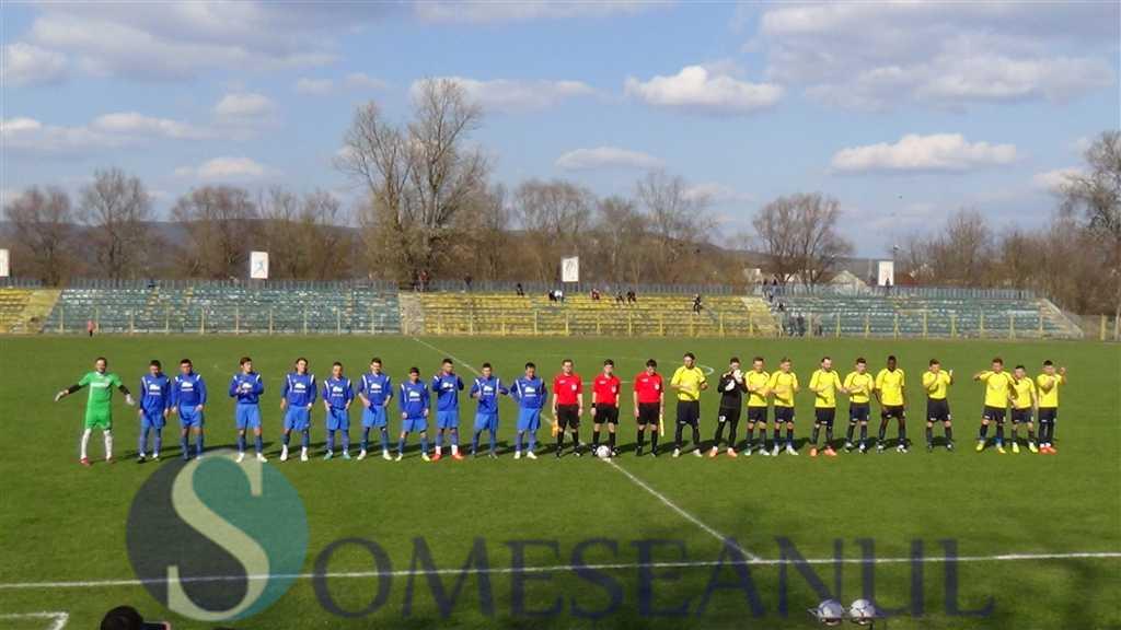 Fotbal FC Unirea Dej-Sighetu Marmatiei Liga 3 (1)