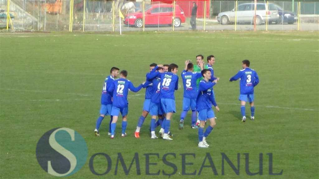 Fotbal FC Unirea Dej-Sighetu Marmatiei Liga 3 (25)