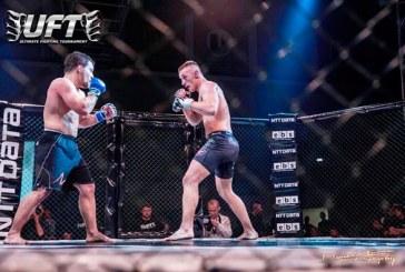 Gală de Arte Marțiale Mixte și Kickbox în Cușcă la Cluj-Napoca