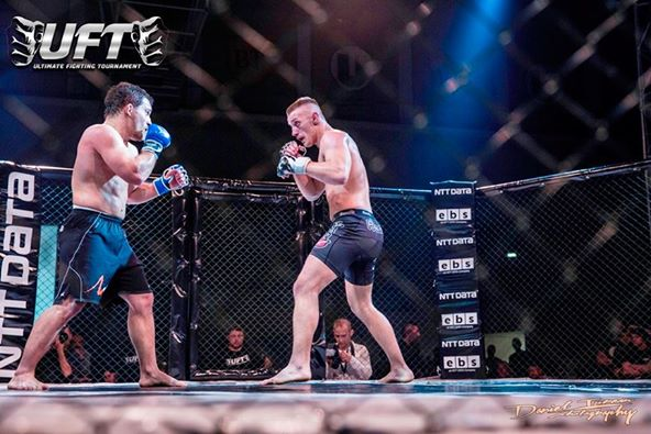 UFT MMA Cluj