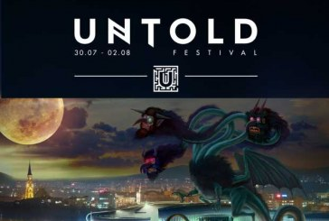 Ai luat 10 la BAC? Intri gratis la Untold Festival