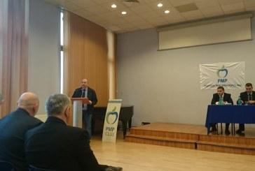 PMP Cluj și-a ales noul Consiliu Executiv județean. Dejul are trei reprezentanți – FOTO