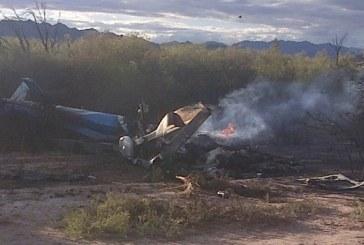 """Zece morți într-un accident de elicopter la filmarea unei variante a reality show-ului """"Sunt celebru, scoate-mă de aici"""""""