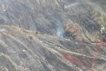 ACCIDENT AVIATIC ÎN FRANȚA: Un avion cu 148 de oameni s-a prabușit în Alpii Francezi – VIDEO LIVE