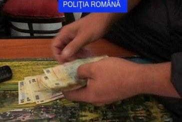 Bărbat cercetat de procurorii Direcției Generale Anticorupție, după ce a încercat sa mituiască un polițist din SIC