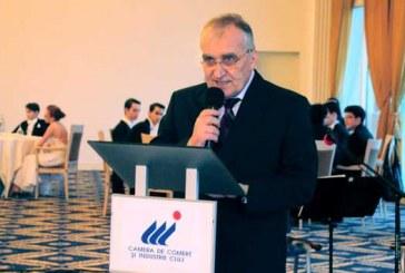 Președintele CCI Cluj, administrator al Napoca Construcții, pus sub control judiciar de procurorii DNA