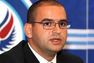 Șeful Agenției Naționale de Integritate, Horia Georgescu, adus cu mandat la DNA