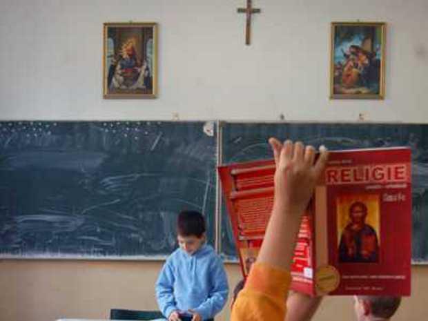 religie scoala