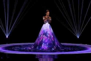 Cea mai demențială rochie de scenă. Jennifer Lopez i-a lăsat pe toți mască – VIDEO