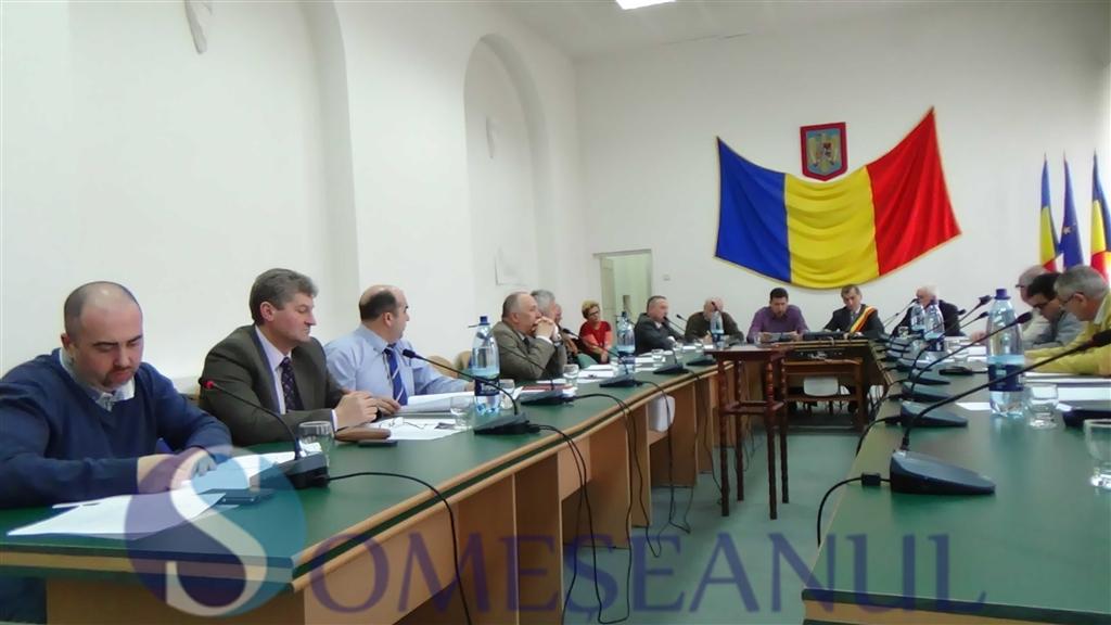 sedinta consiliu local dej 11 martie 2015 (1)
