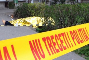 O femeie a murit după ce a căzut de la etajul 8 al Spitalului de Recuperare Cluj-Napoca