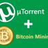 utorrent-bitcoin-mining