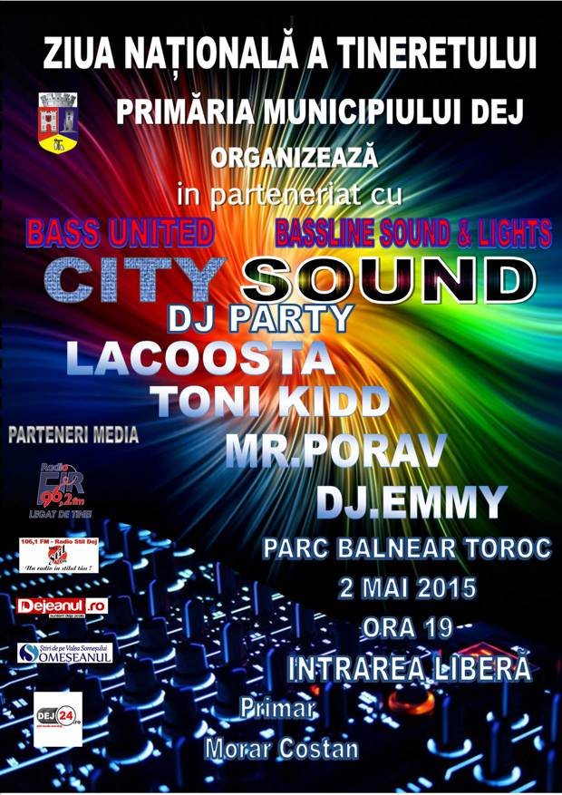 AFIS DJ Party TOROC jpg