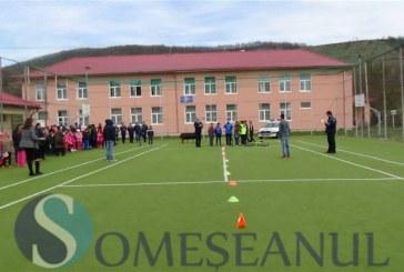 Școala din Bobâlna, în top 10 școli din mediul rural la Evaluarea Națională
