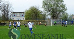 Fotbal Unirea Dej CS Iernut 0-0