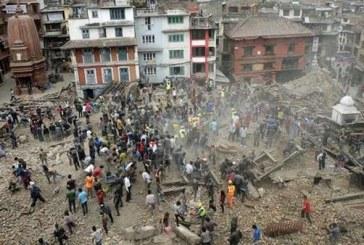 Peste 2.000 de morți în urma cutremurului devastator din Nepal. O replică puternică a avut loc și azi