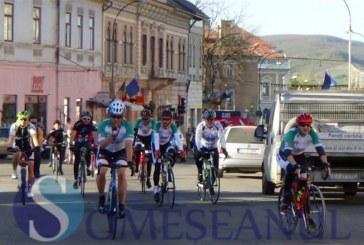 Principele Nicolae al României a făcut un popas la Dej în cadrul turului ciclist caritabil la care ia parte – FOTO/VIDEO