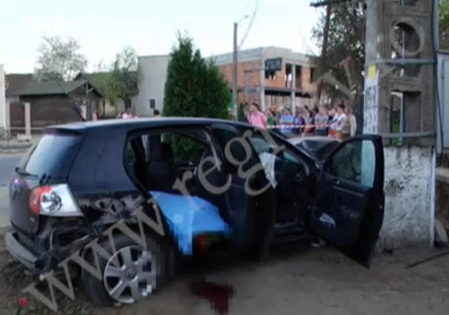 accident mortal crasna aprilie 2013
