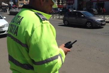 Autoturism furat din Elveţia, identificat de poliţiştii bistriţeni