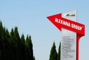 Alexiana Group angajează LA DEJ agent de vânzări și montator (P)