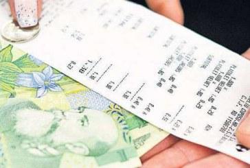 De la 1 Mai dacă dorim să plătim bacșiș, vom face acest lucru legal, pe nota de plată