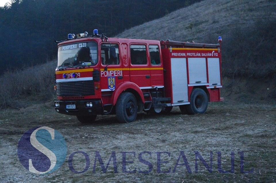 incendiu de padure santejude-1